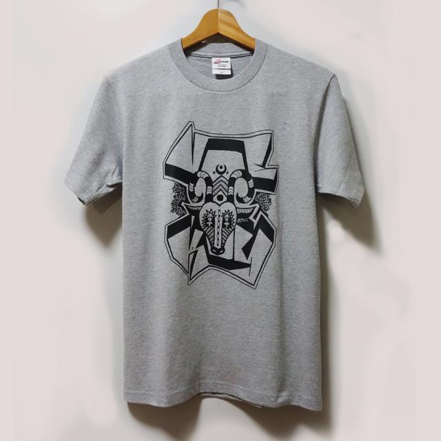 VERYONE × Rie Lambdoll コラボ Tシャツ