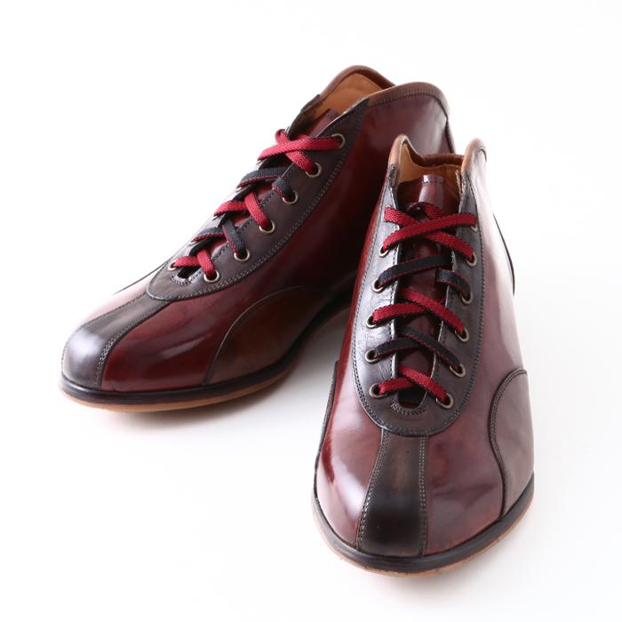 浅草の老舗靴工場で資材まで全て国産に拘った、日本人のためのシューズブランド【S.Y.C】がデビュー