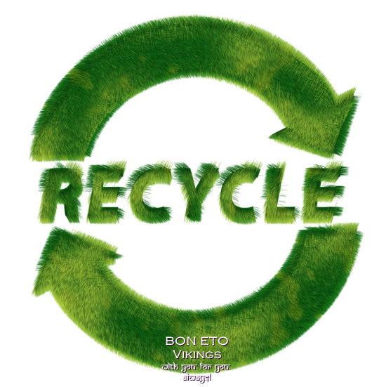 リサイクルプロダクト