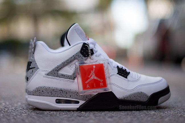 """Air Jordan 4 """"89""""が復活!"""