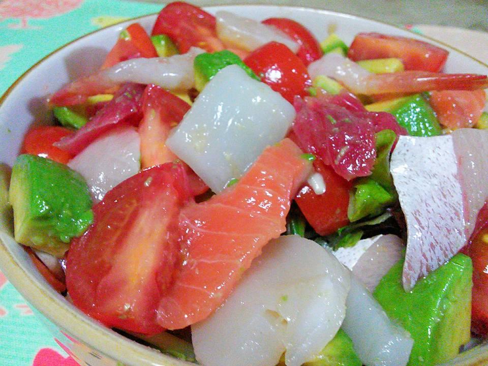 東京トマト レシピ2