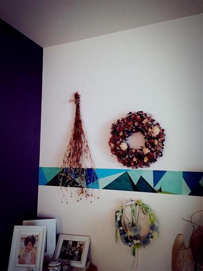 アートを楽しむように部屋を飾る、RoomTapeのデザイナーシリーズ