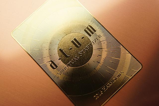 太陽のカード第三版ユーザーのM様より