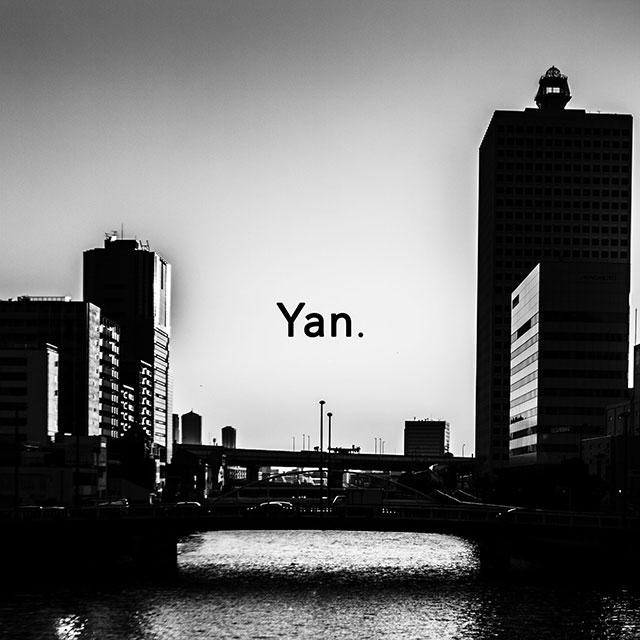 Yan. / Open!