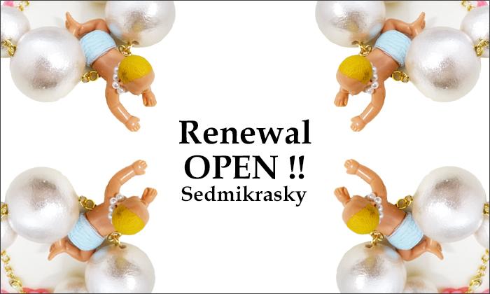 Renewal OPEN!!