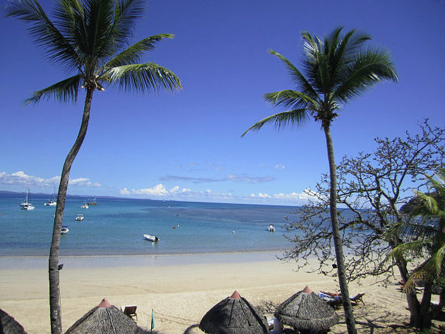 マダガスカルってどこにある?その気候は?まずは北部のノシベをご紹介します
