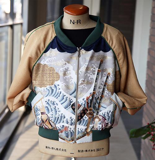 【商品追加】今年の春に向けて超カッコいいジャケット登場!