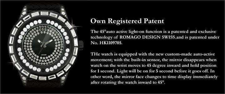 【Romagoオンライン】個性溢れる腕時計で遊ぶ!?