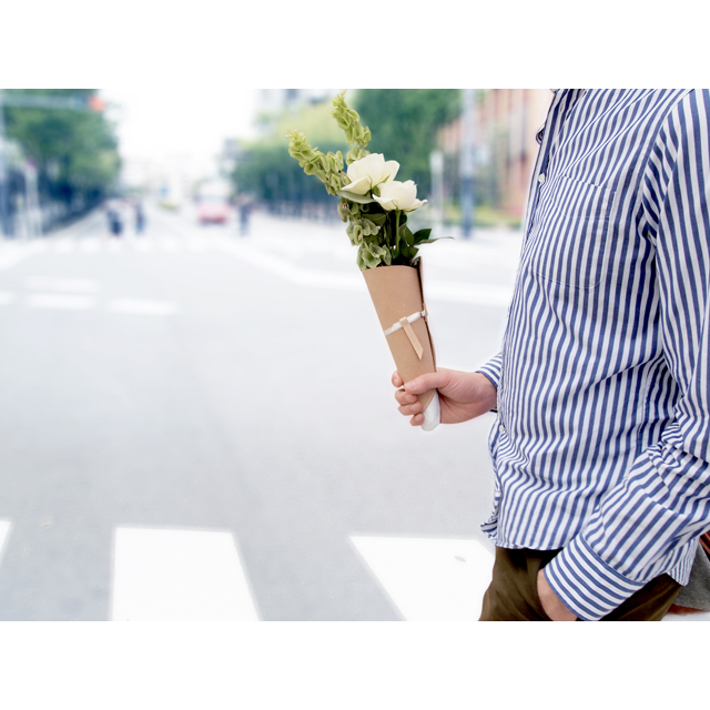 お花のプレゼントに+α