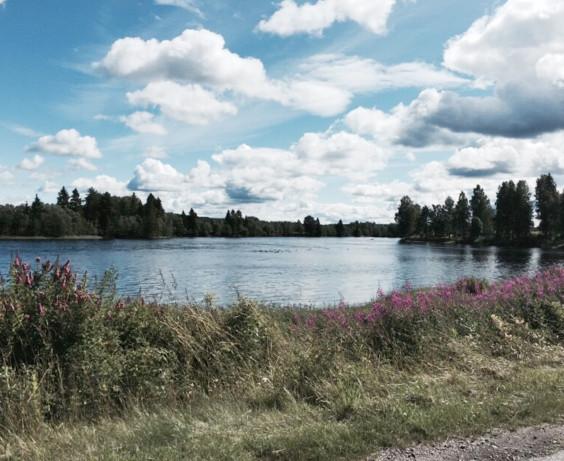 北欧 旅の記憶 ー 2015 summer ー vol.1