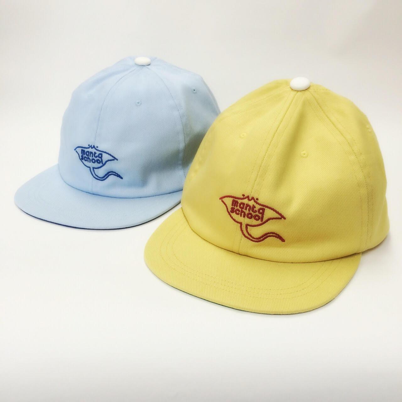MANTA CAP