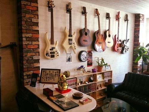 ギターを弾くパートナーがいる女性のみなさまへ