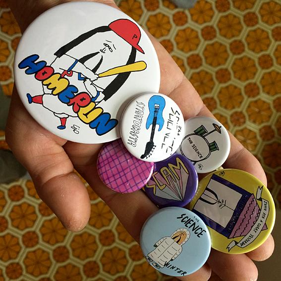 ビレッジバンガード町田ルミネ店 POP UP SHOPの開催期間が決定しました!