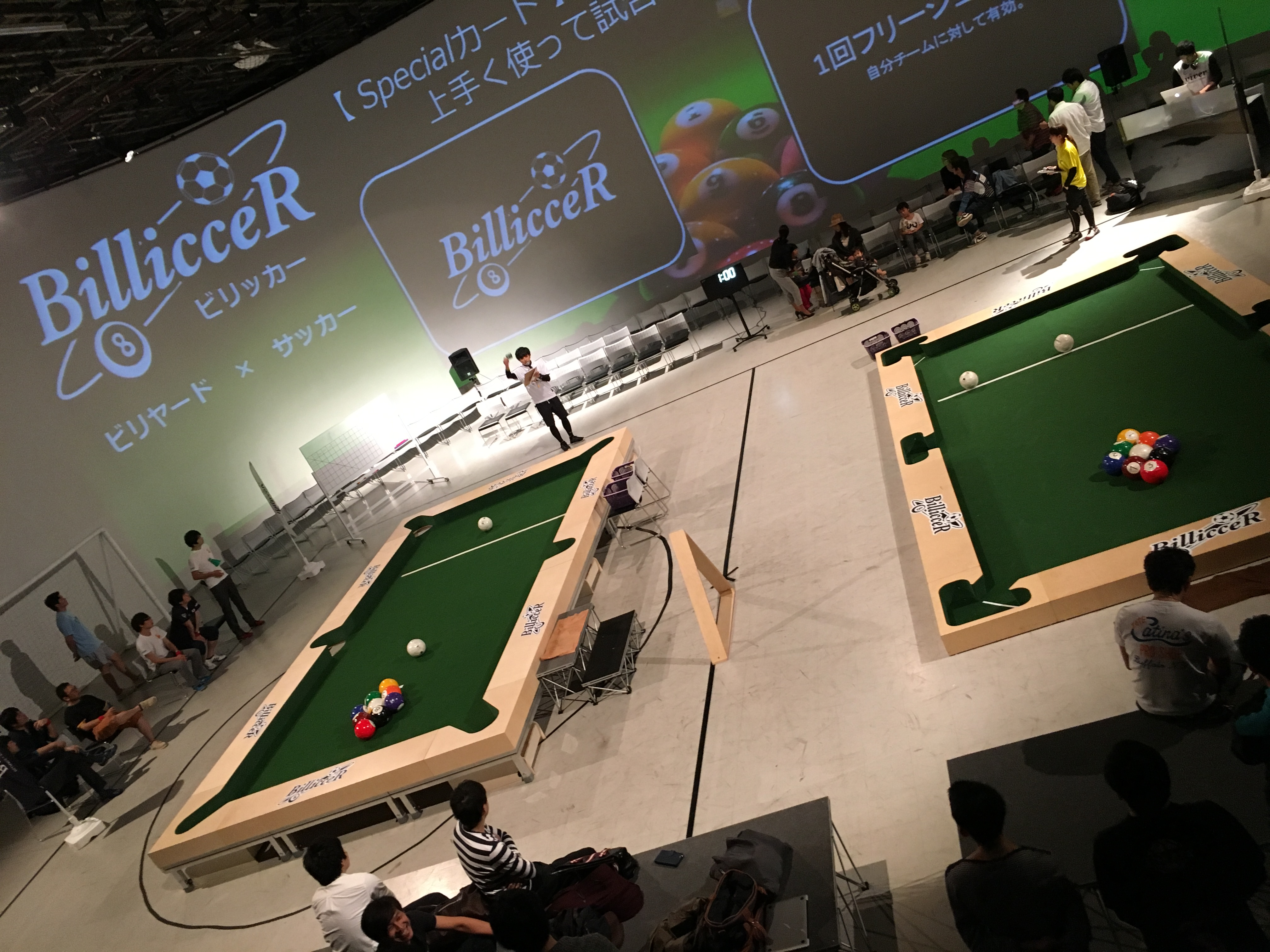 BillicceR 関東大会