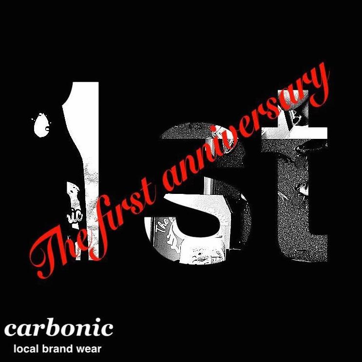 1st anniversary partyご参加・ご購入の方々ありがとうございました。