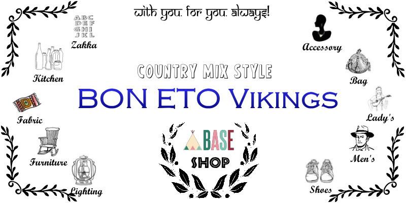 BON ETO Vikings