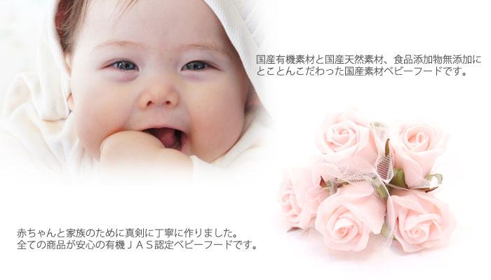 Ofukuro【有機まるごとベビーフード】イテフヤ紹介画像2